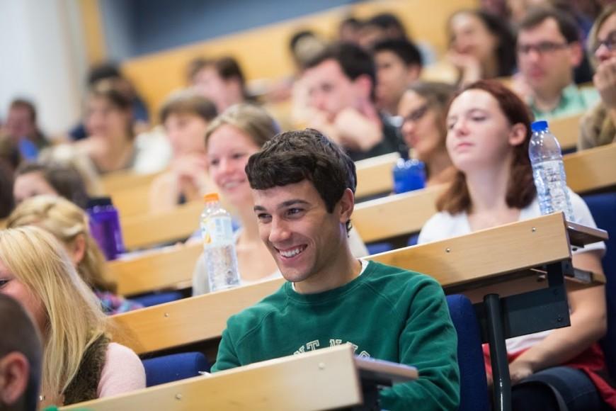 10 συμβουλές για έναν νέο φοιτητή!