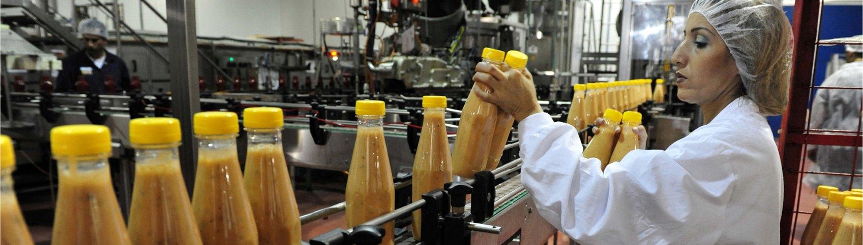 Διαχείριση Κρίσεων στη Βιομηχανία Τροφίμων