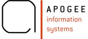 Apogee logo (white background) 1