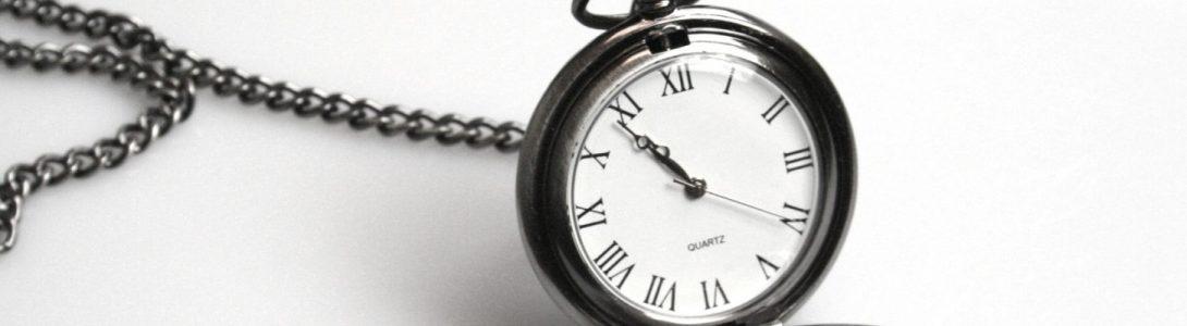 Διαχείριση Χρόνου - Time Management